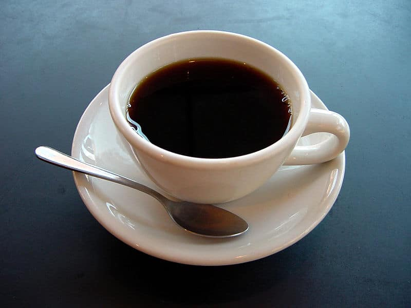The Trick To Making A Perfect Cup Of Coffee