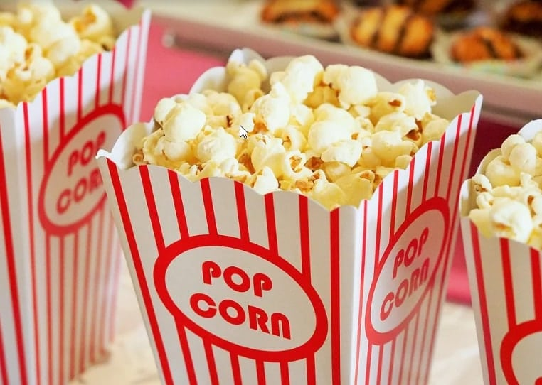 The Trick To Making Perfect Microwave Popcorn
