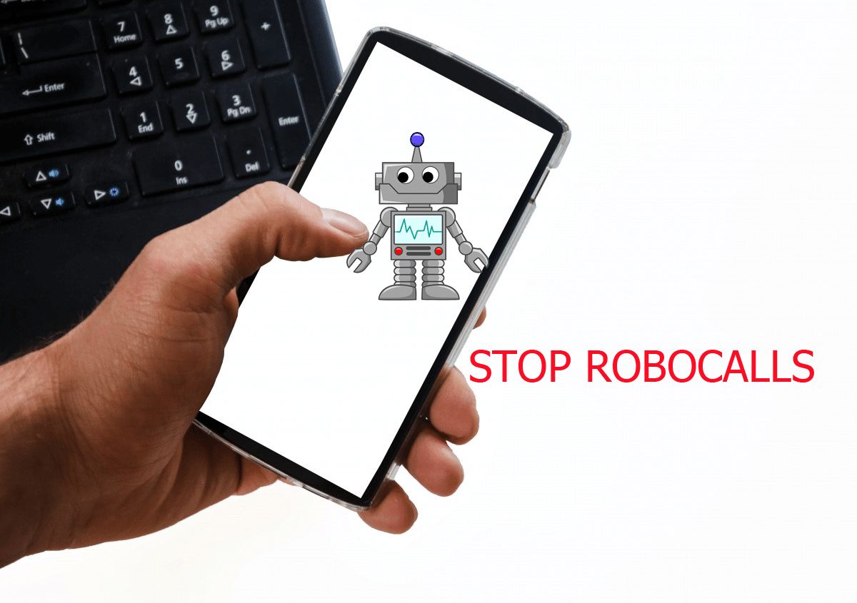 The Trick To Stopping Robocallers For Good